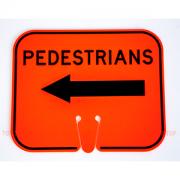 Pedestrian Management