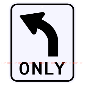 Road And Street Signage